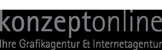 konzeptonline | Ihre Grafikagentur und Internetagentur in Oberhaching
